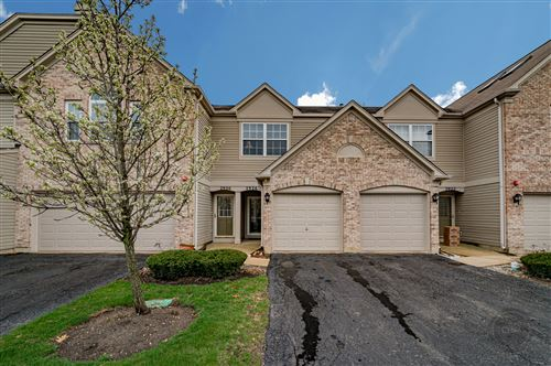 Photo of 2926 Stonewater Drive #2926, Naperville, IL 60564 (MLS # 11048861)