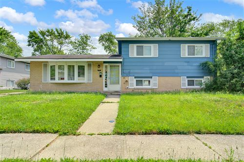 Photo of 205 Todd Street, Park Forest, IL 60466 (MLS # 11119861)
