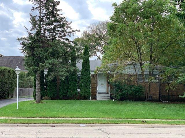 2167 Farnsworth Lane, Northbrook, IL 60062 - #: 10536861