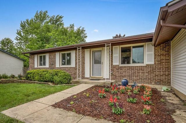1492 Armstrong Lane, Elk Grove Village, IL 60007 - #: 10663861