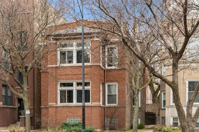 4232 N Ashland Avenue, Chicago, IL 60613 - #: 10675861