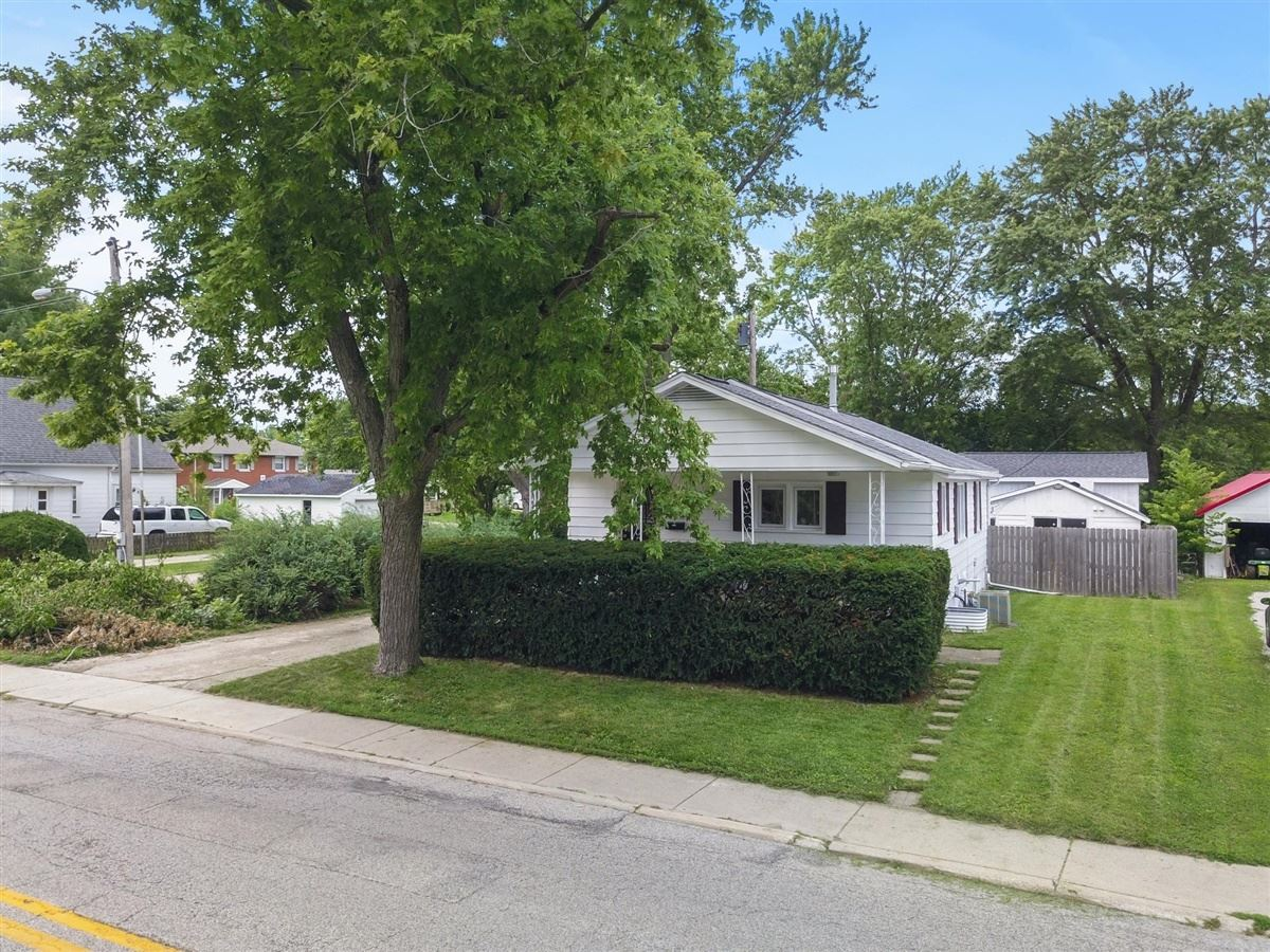 445 S Adelaide Street, Normal, IL 61761 - #: 10803861