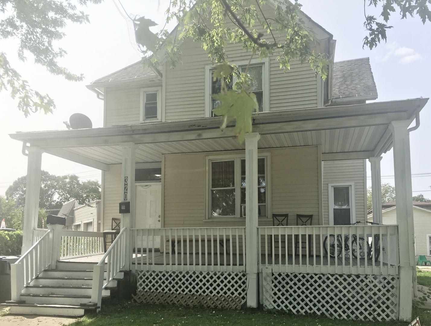 320 N 7th Avenue, Maywood, IL 60153 - #: 10926861