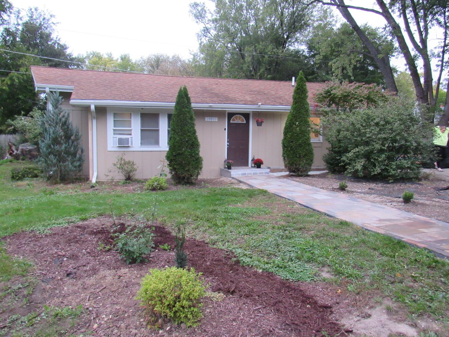 28800 W Parkview Place, Spring Grove, IL 60081 - #: 11252861
