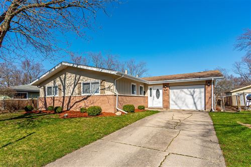 Photo of 321 Springfield Street, Park Forest, IL 60466 (MLS # 10681862)