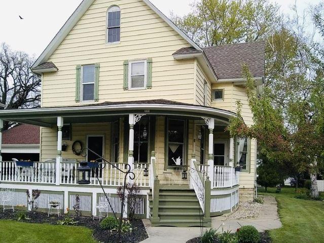 330 N Elm Street, Waterman, IL 60556 - #: 10605862