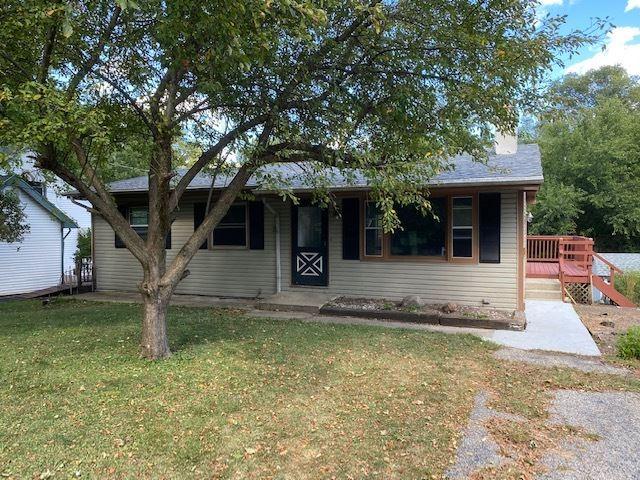 916 Pine Court, Woodstock, IL 60098 - #: 10849862