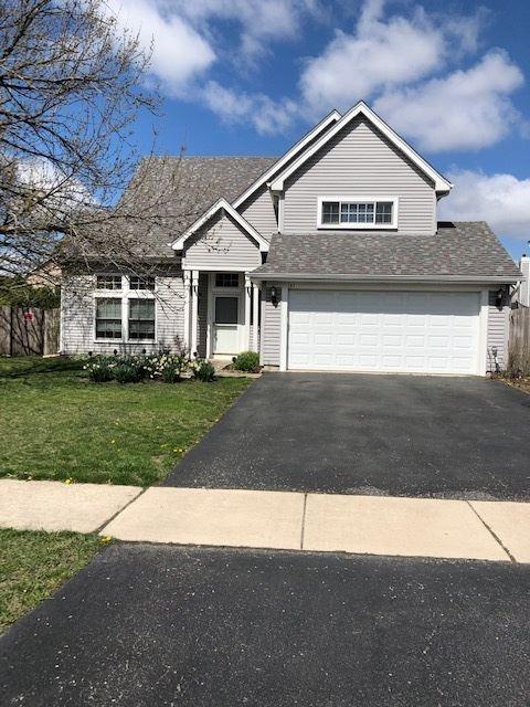 Photo of 187 Clifton Lane, Bolingbrook, IL 60440 (MLS # 11056862)