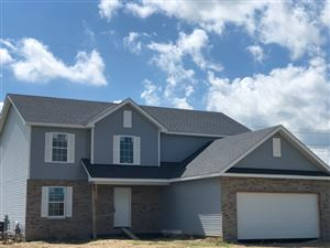 Photo of 27441 West Deer Hollow Lane, Channahon, IL 60410 (MLS # 10547863)
