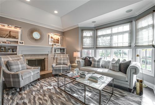 Tiny photo for 829 Knightsbridge Court, Lake Forest, IL 60045 (MLS # 10966863)