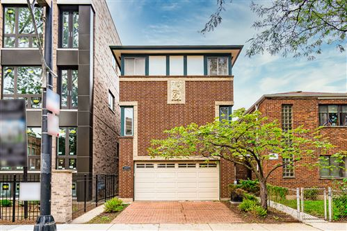 Photo of 1512 W Diversey Parkway #B, Chicago, IL 60614 (MLS # 11250863)
