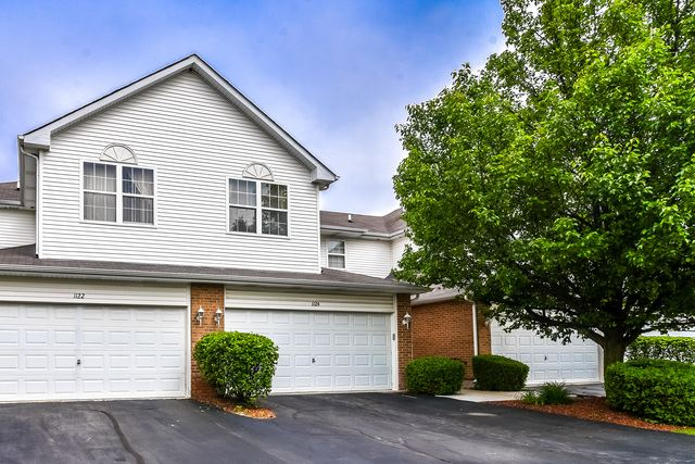 1124 Coventry Circle, Glendale Heights, IL 60139 - #: 10424863