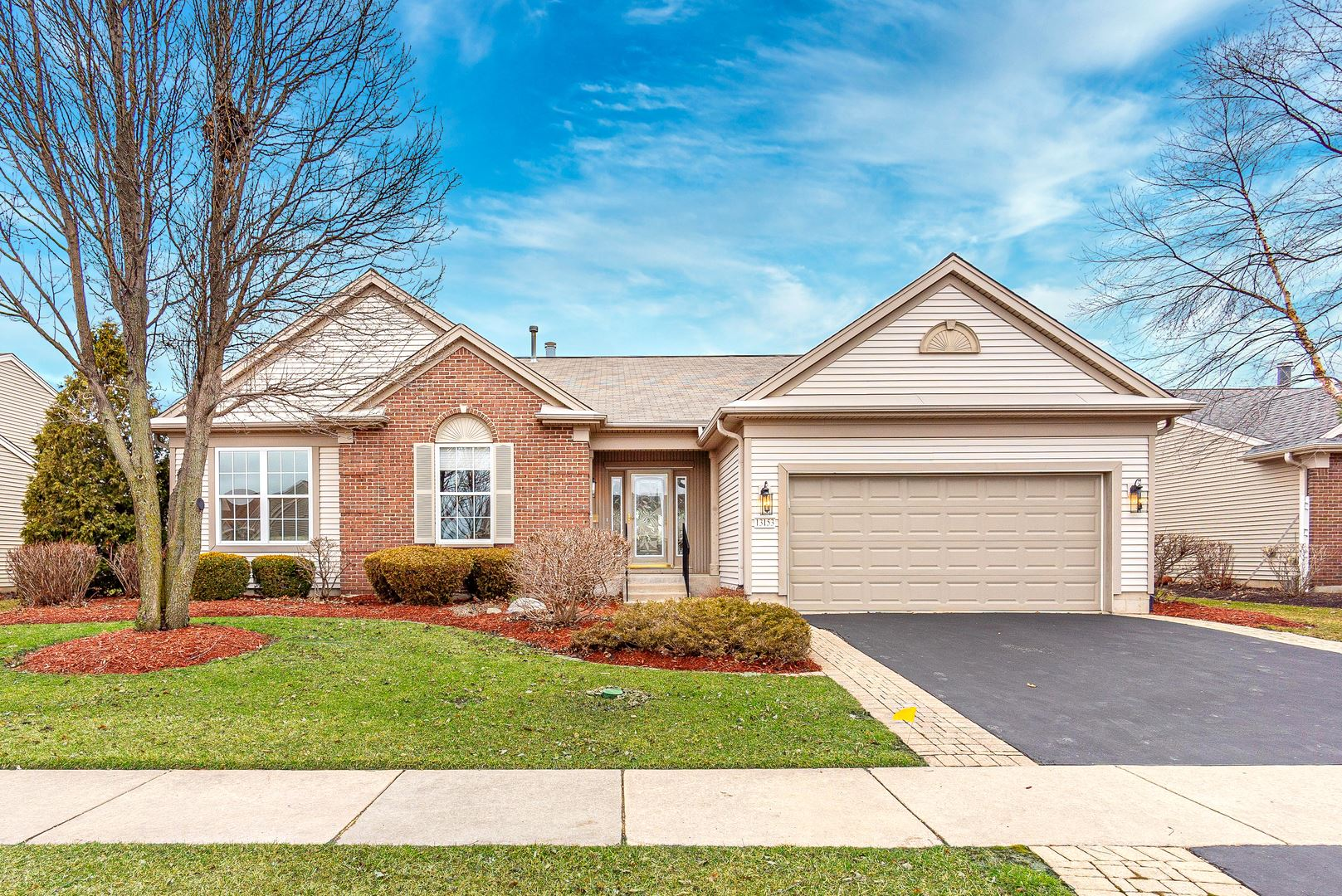 13153 Farm Hill Drive, Huntley, IL 60142 - #: 10680863