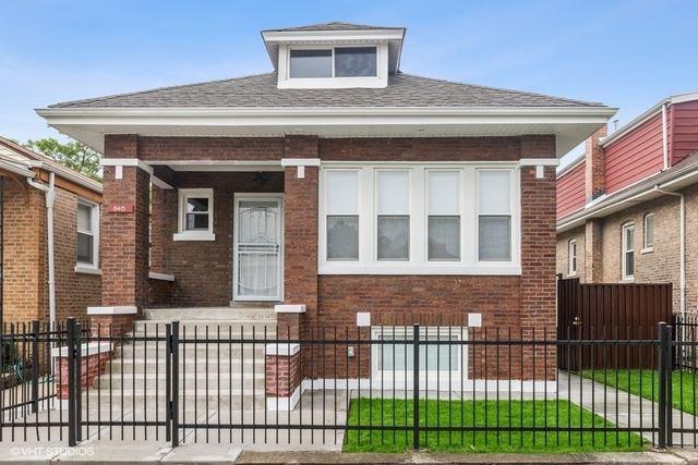 8415 S Hermitage Avenue, Chicago, IL 60620 - #: 10746863