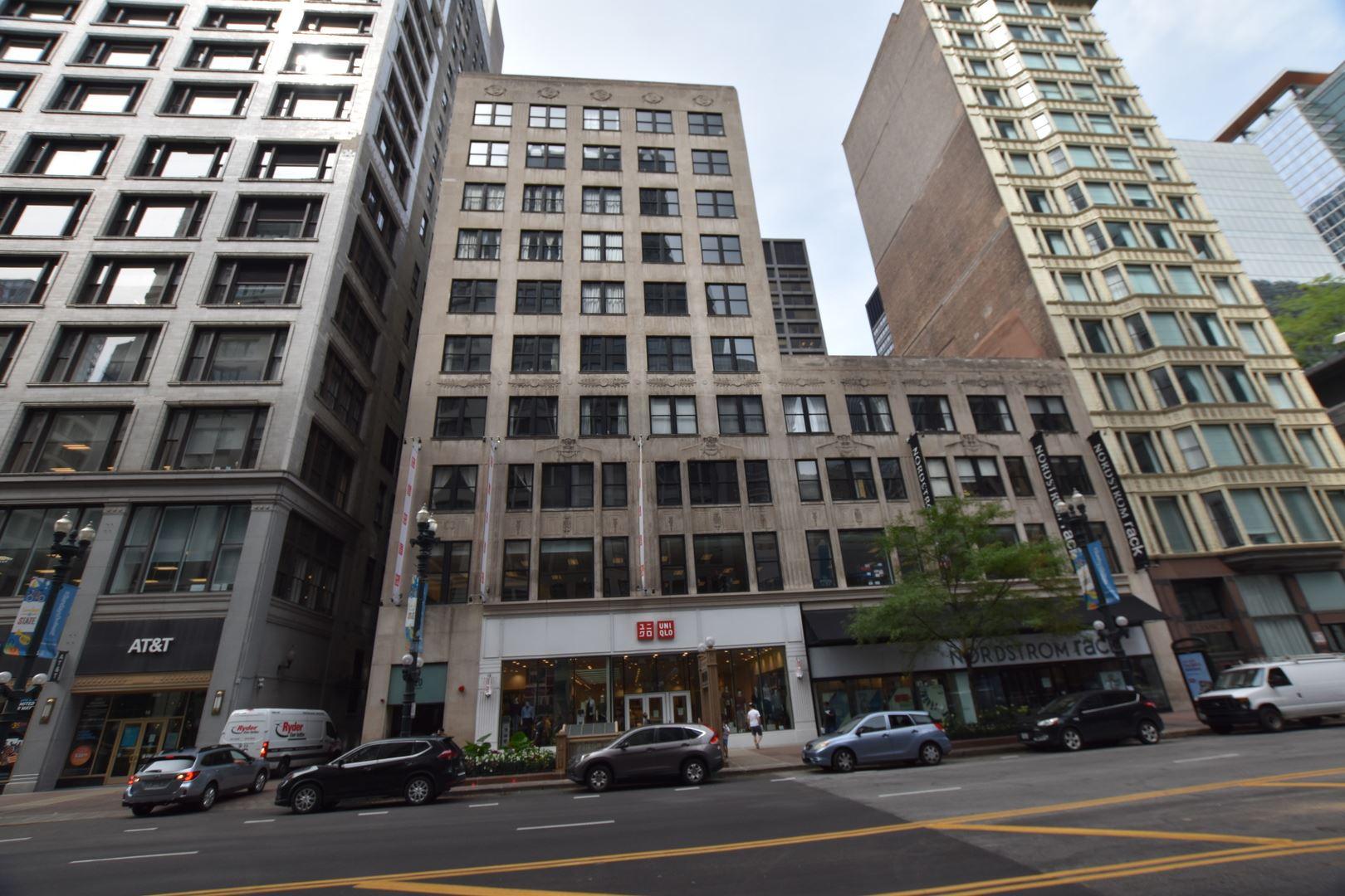 20 N STATE Street #902, Chicago, IL 60602 - #: 11190863