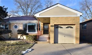 Photo of 2554 West 82nd Place, CHICAGO, IL 60652 (MLS # 10276864)