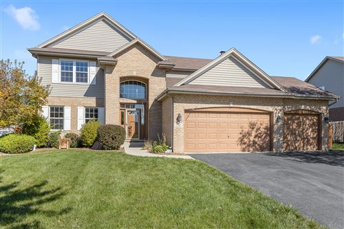 Photo of 737 Tanager Lane, New Lenox, IL 60451 (MLS # 10897864)
