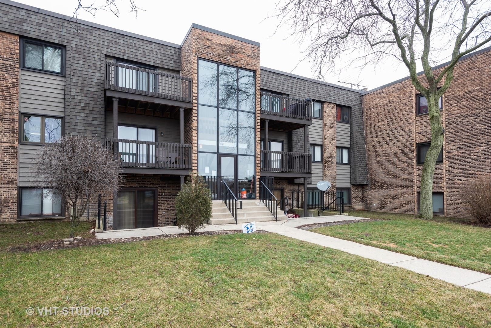 1484 Stonebridge Circle #B2, Wheaton, IL 60189 - #: 10673864