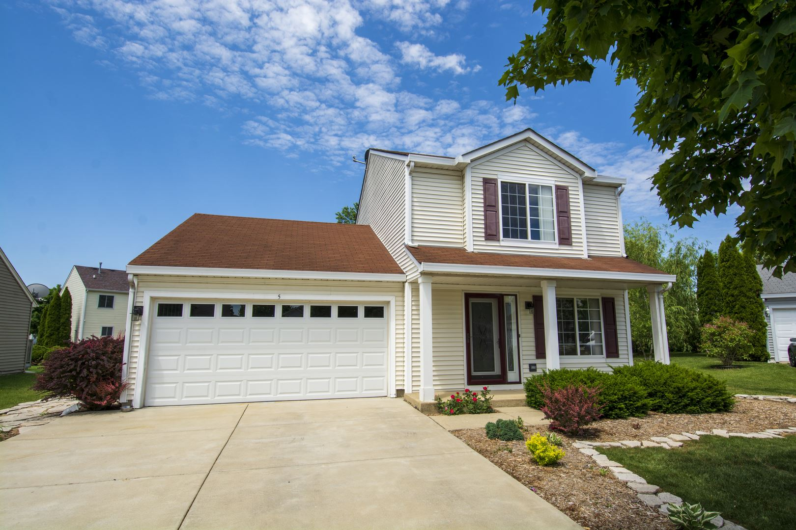 5 Cascade Court, South Elgin, IL 60177 - #: 10741864