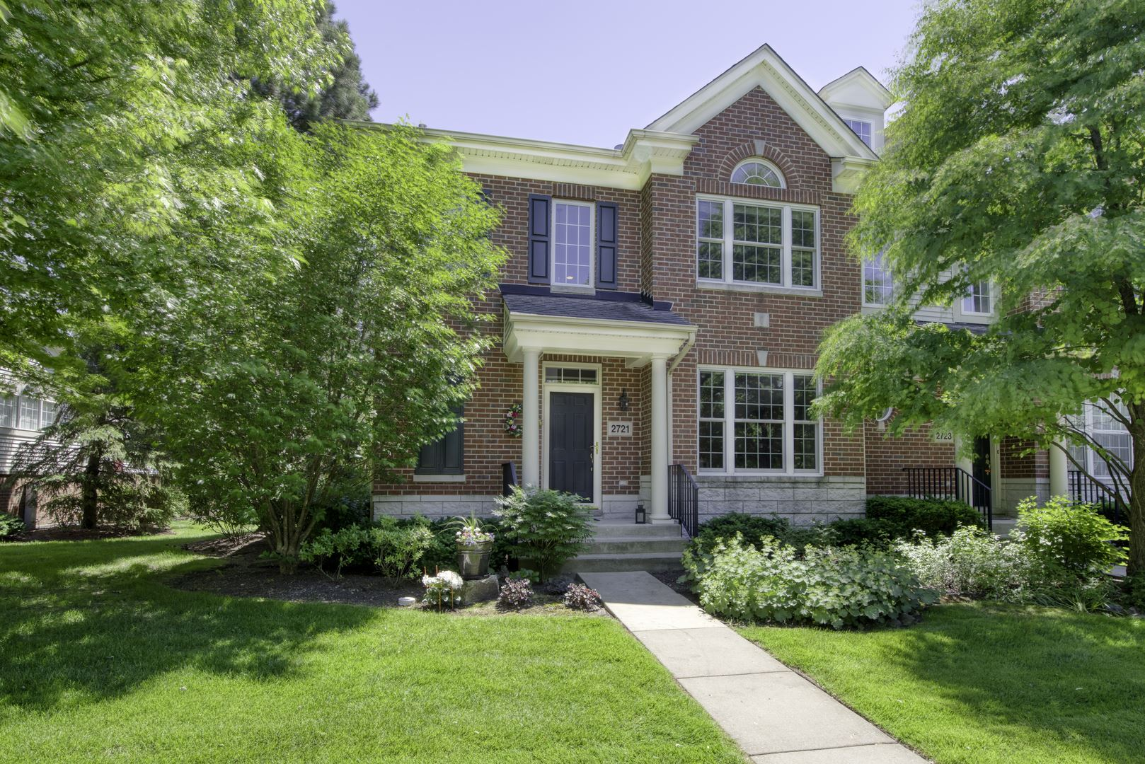 2721 Langley Circle, Glenview, IL 60026 - MLS#: 10746864