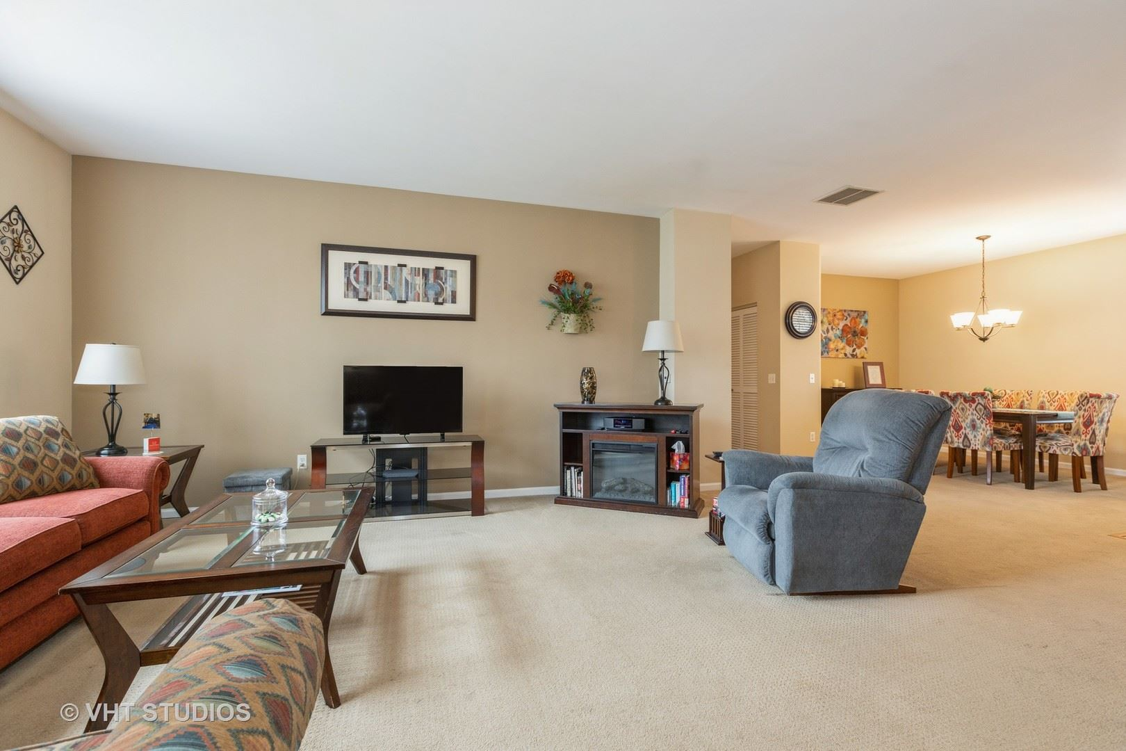 Photo of 1535 W Ludington Circle, Romeoville, IL 60446 (MLS # 11048864)