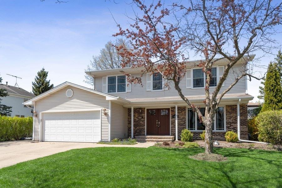 620 Highland Grove Drive, Buffalo Grove, IL 60089 - #: 11050864