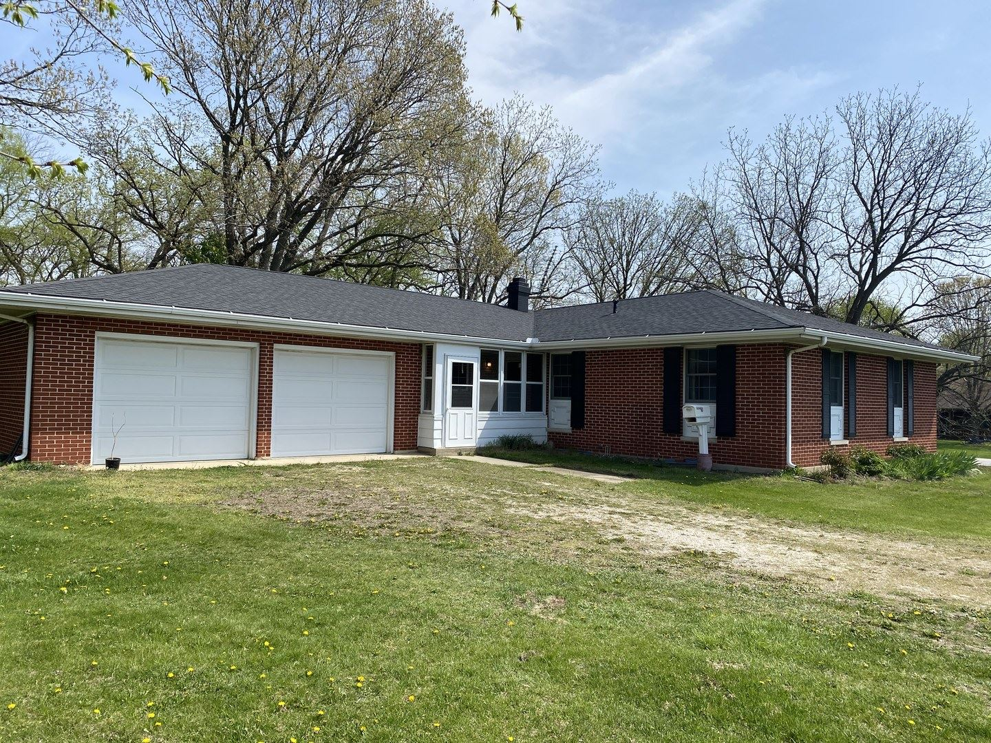 Photo of 22560 S River Road, Shorewood, IL 60404 (MLS # 11067864)