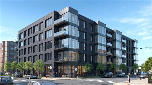 Photo of 14 North Bishop Street #404, Chicago, IL 60607 (MLS # 10608865)