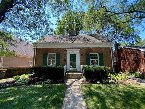Photo of 120 Bassford Avenue, La Grange, IL 60525 (MLS # 11086865)