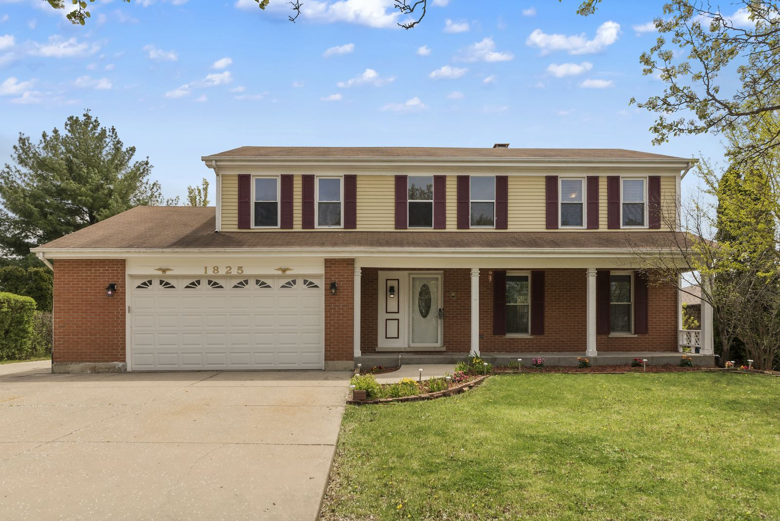 1825 Concord Drive, Downers Grove, IL 60516 - #: 10715865