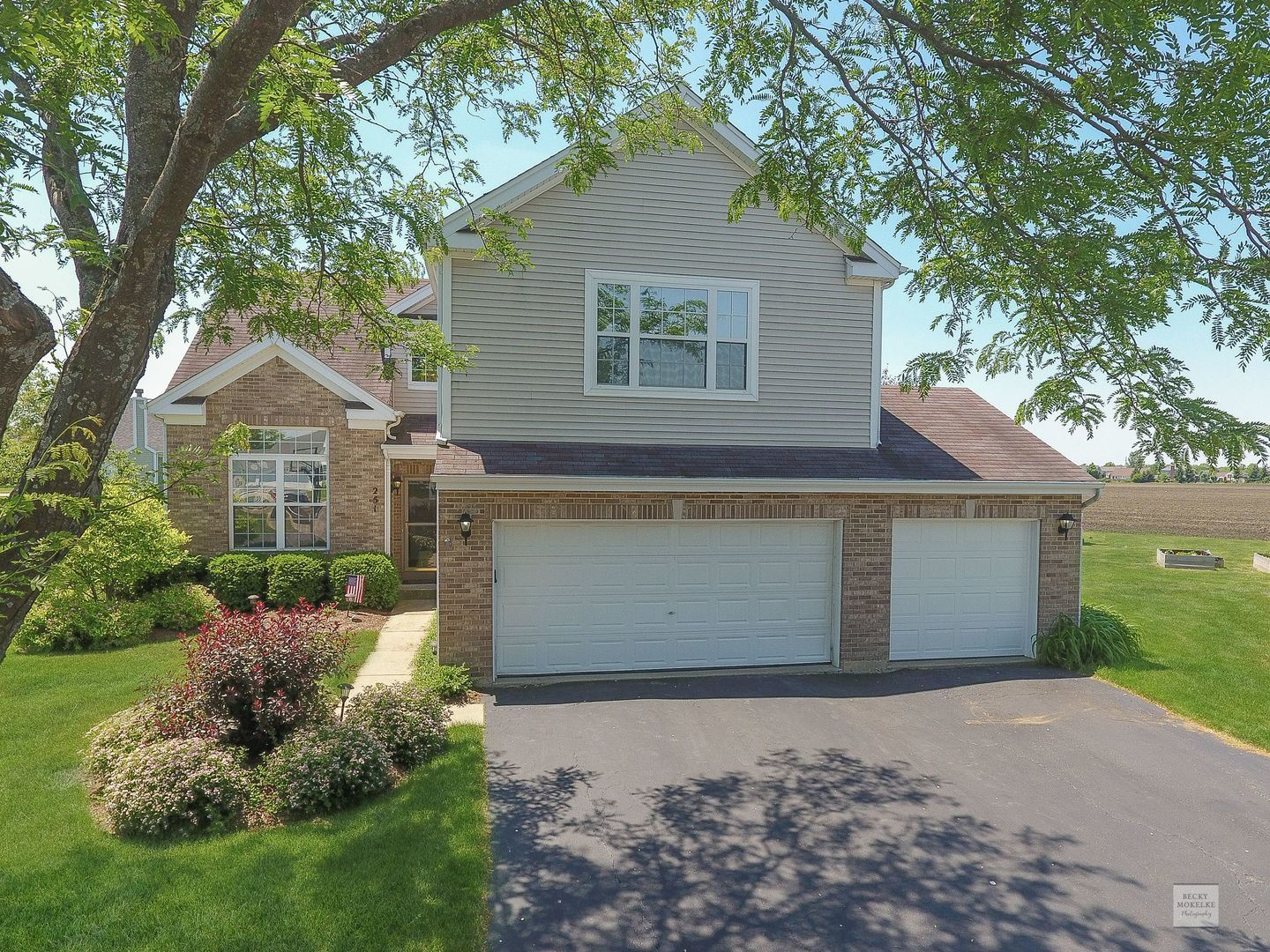 251 Ferryville Drive, Lake in the Hills, IL 60156 - #: 10780865