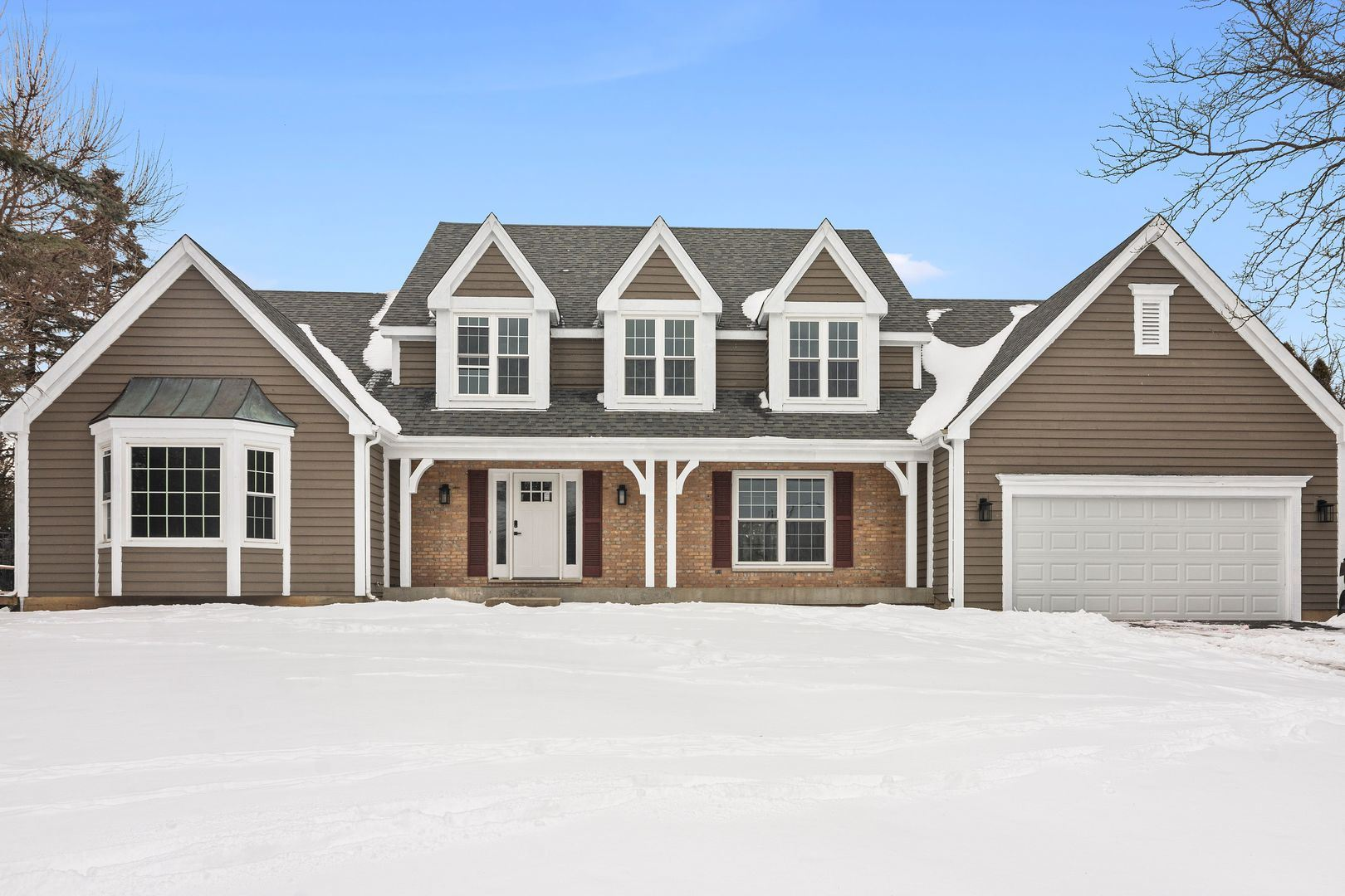 30 Indian Hill Trail, Crystal Lake, IL 60012 - #: 10930865