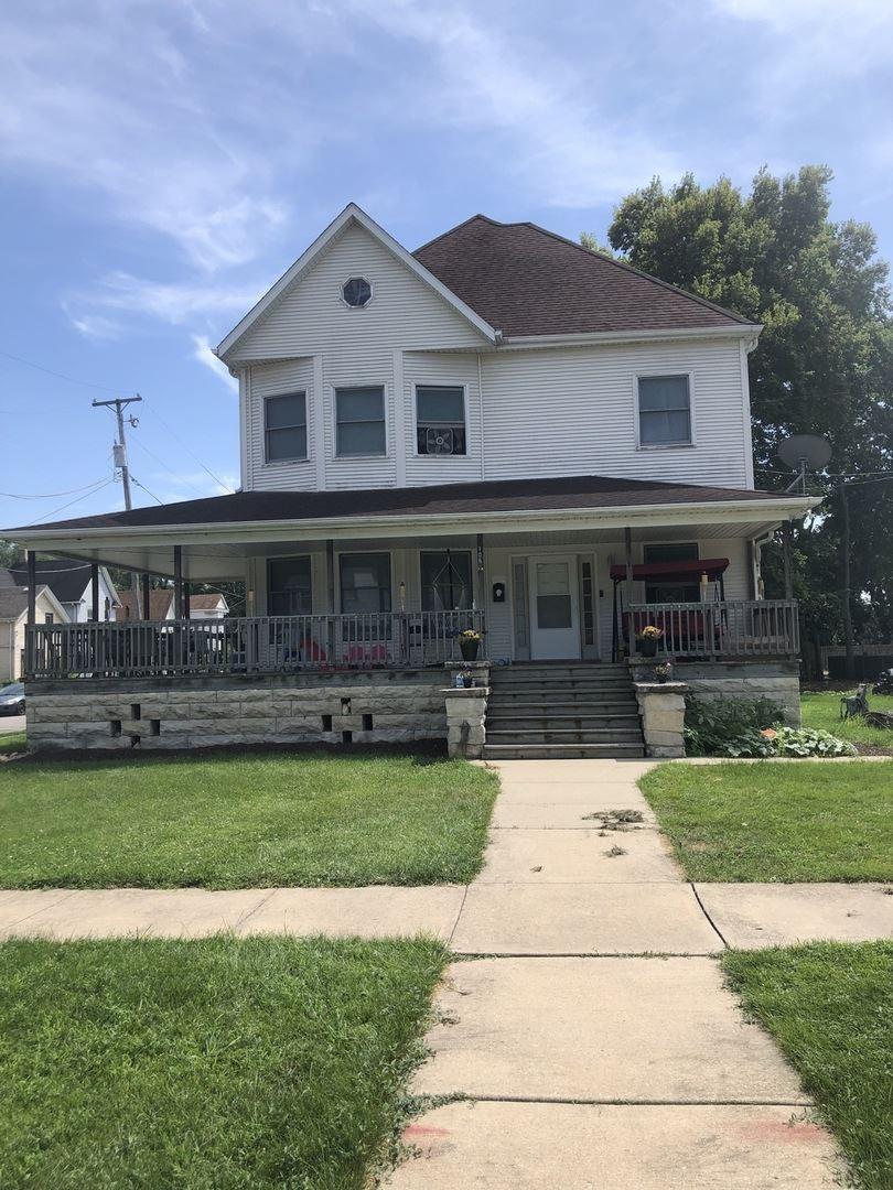 Photo of 106 3rd Avenue, Joliet, IL 60433 (MLS # 11161865)