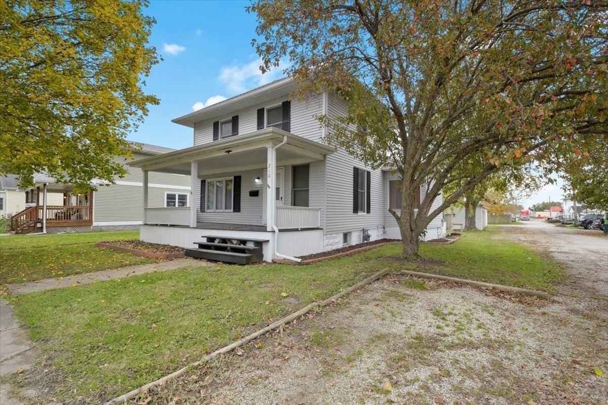 210 E Orleans Street, Paxton, IL 60957 - MLS#: 11216865