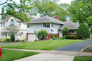 Photo of 4031 Forest Avenue, WESTERN SPRINGS, IL 60558 (MLS # 10428866)