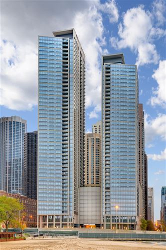 Photo of 600 N Lake Shore Drive #1205, Chicago, IL 60611 (MLS # 11239866)