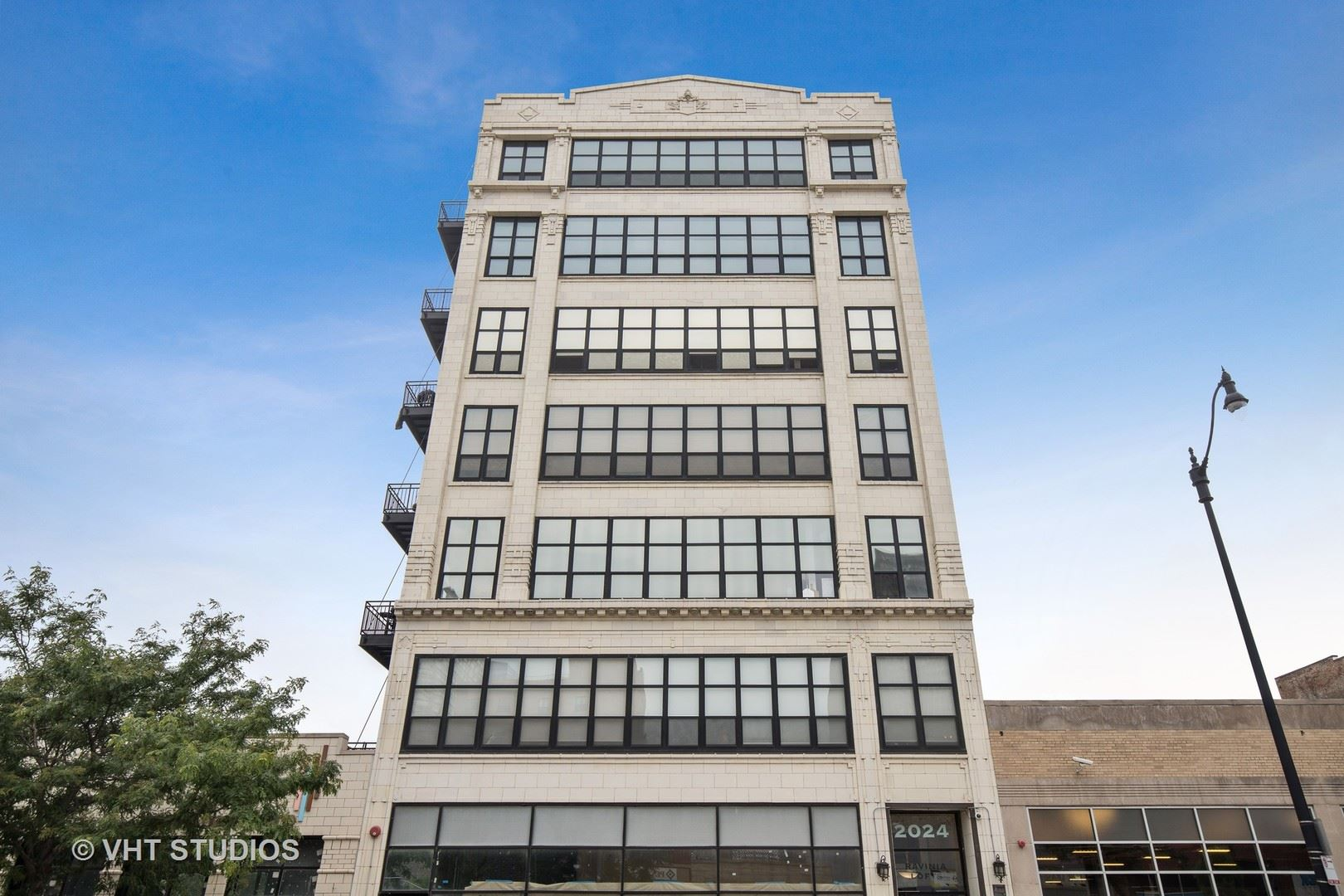 2024 S Wabash Avenue #305, Chicago, IL 60616 - #: 10786866
