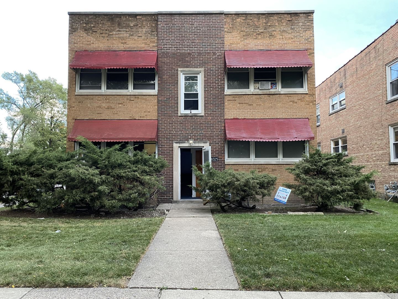 8325 Keating Avenue #1S, Skokie, IL 60076 - #: 11219866