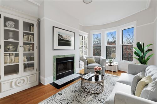 Tiny photo for 430 West Dickens Avenue #3, Chicago, IL 60614 (MLS # 10610867)