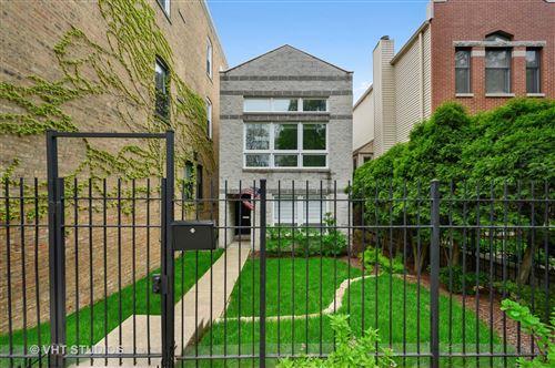 Photo of 1630 N MARSHFIELD Avenue, Chicago, IL 60622 (MLS # 10726867)