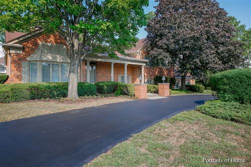 Photo of 989 Taft Road, Hinsdale, IL 60521 (MLS # 11208867)