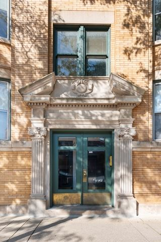 Photo for 430 West Dickens Avenue #3, Chicago, IL 60614 (MLS # 10610867)