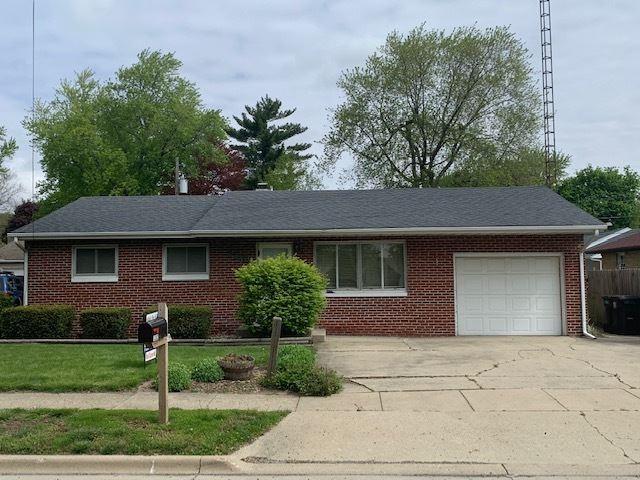 1302 Hovey Avenue, Normal, IL 61761 - #: 10620867
