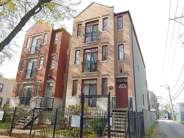 4312 S Saint Lawrence Avenue #2, Chicago, IL 60653 - #: 11246867