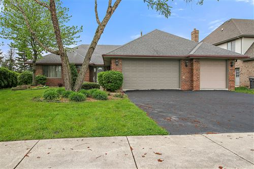 Photo of 14320 S 81st Court, Orland Park, IL 60462 (MLS # 10722868)