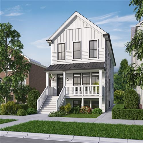 Photo of 3254 W Crystal Street, Chicago, IL 60651 (MLS # 10984868)