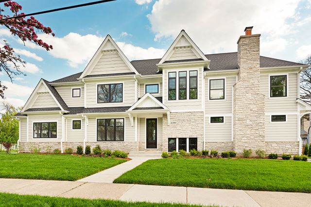 4500 Bryan Place, Downers Grove, IL 60515 - #: 10483868