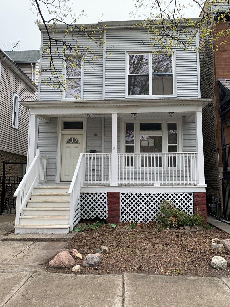 1920 W Belle Plaine Avenue, Chicago, IL 60613 - #: 10697868