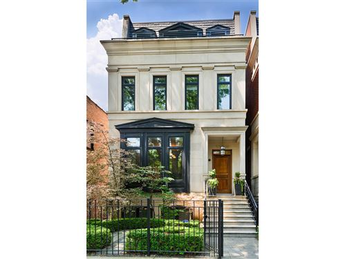 Photo of 2228 N BURLING Street, Chicago, IL 60614 (MLS # 10841869)