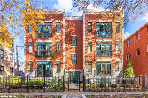 Photo of 3939 N GREENVIEW Avenue #GS, Chicago, IL 60613 (MLS # 10929869)